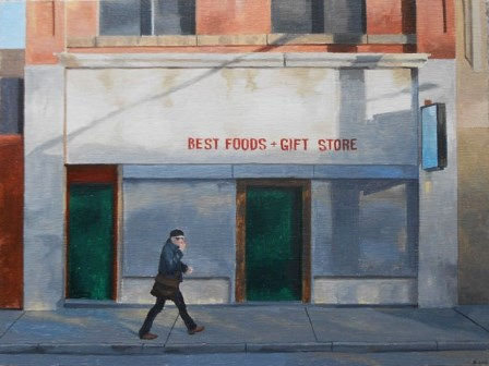 Best Foods and Gift Store, Calgary