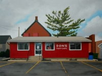 Don's Fish and Chips, Brockville