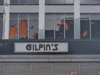 Gilpin's, Belfast
