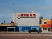 Kings Cinema, Winnipeg