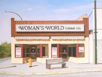 Woman's World, Carman, Manitoba